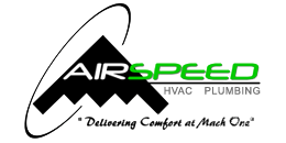 Airspeed Mechanical Logo
